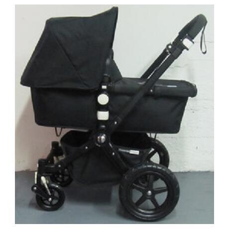 Tweedehands Babykleding.Tweedehands Bugaboo Cameleon 3 Compleet Zwart Kopen Gereinigd